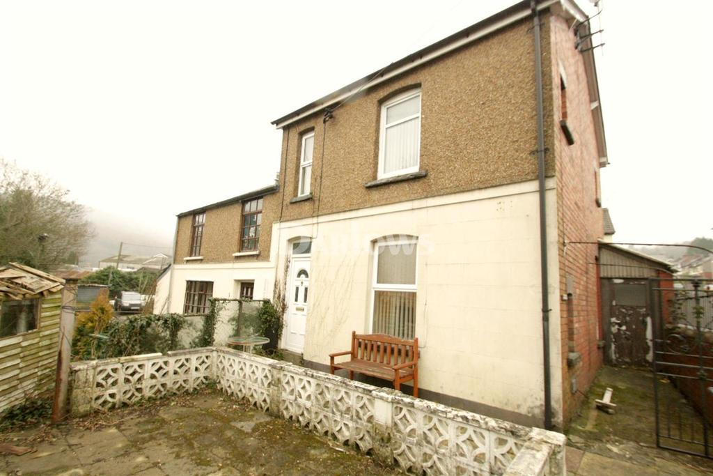 2 Bedrooms Cottage House for sale in Zion Hill, Pontypool