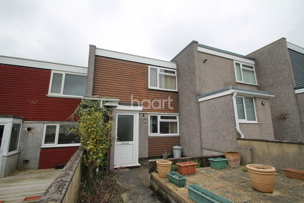 2 Bedrooms Terraced House for sale in Brixham Walk
