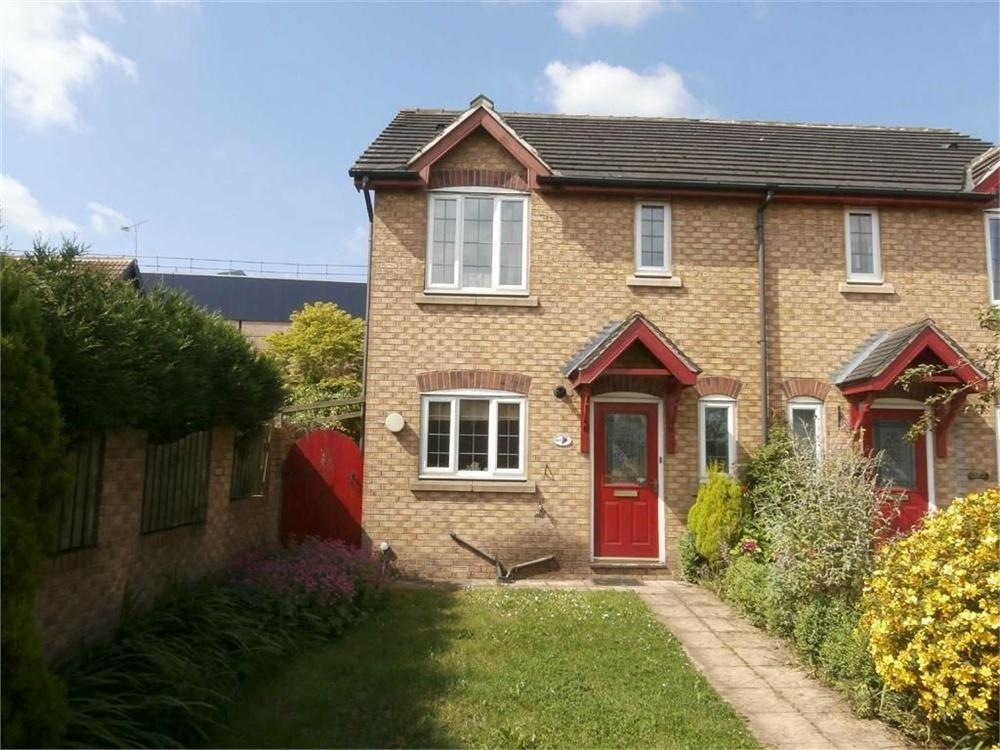 4 Bedrooms Semi Detached House for sale in Millers Croft, Birstall, BATLEY, West Yorkshire