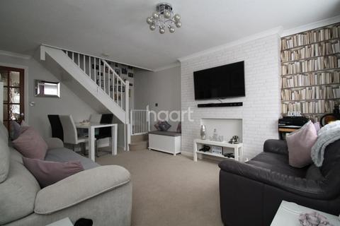 2 bedroom terraced house for sale - St Francis Court, West Park