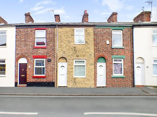 2 Bedrooms House for sale in New Street, Runcorn