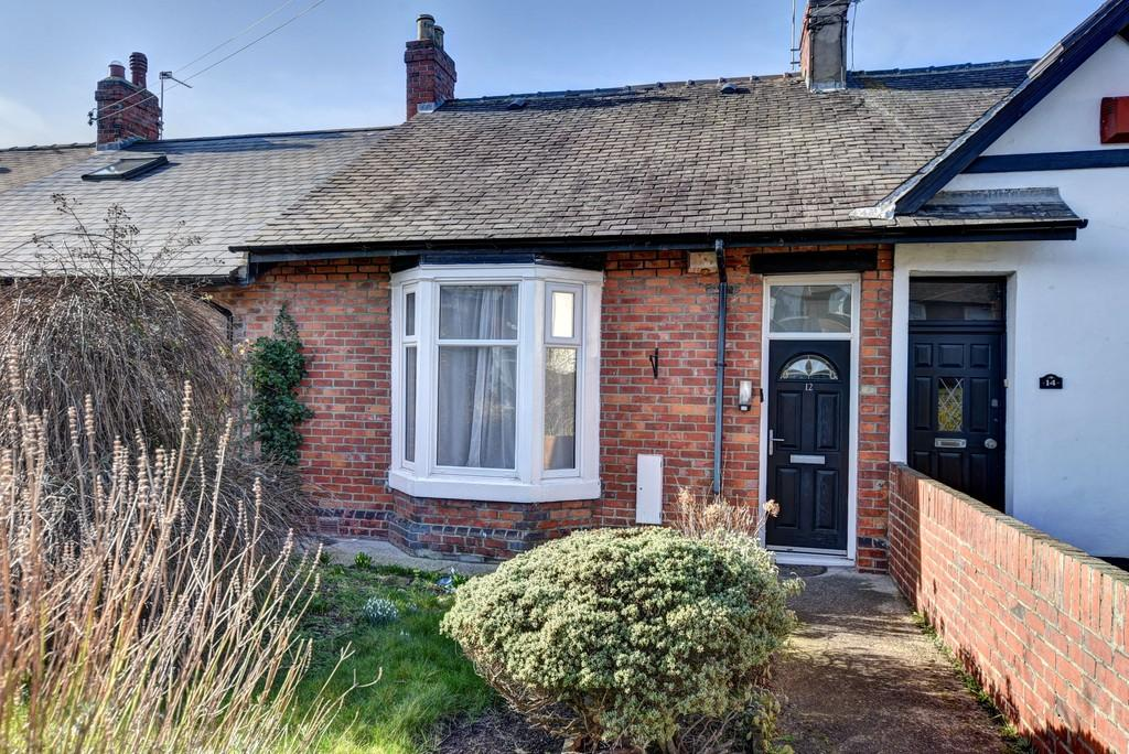 1 Bedroom Terraced Bungalow for sale in Adolphus Street, whitburn