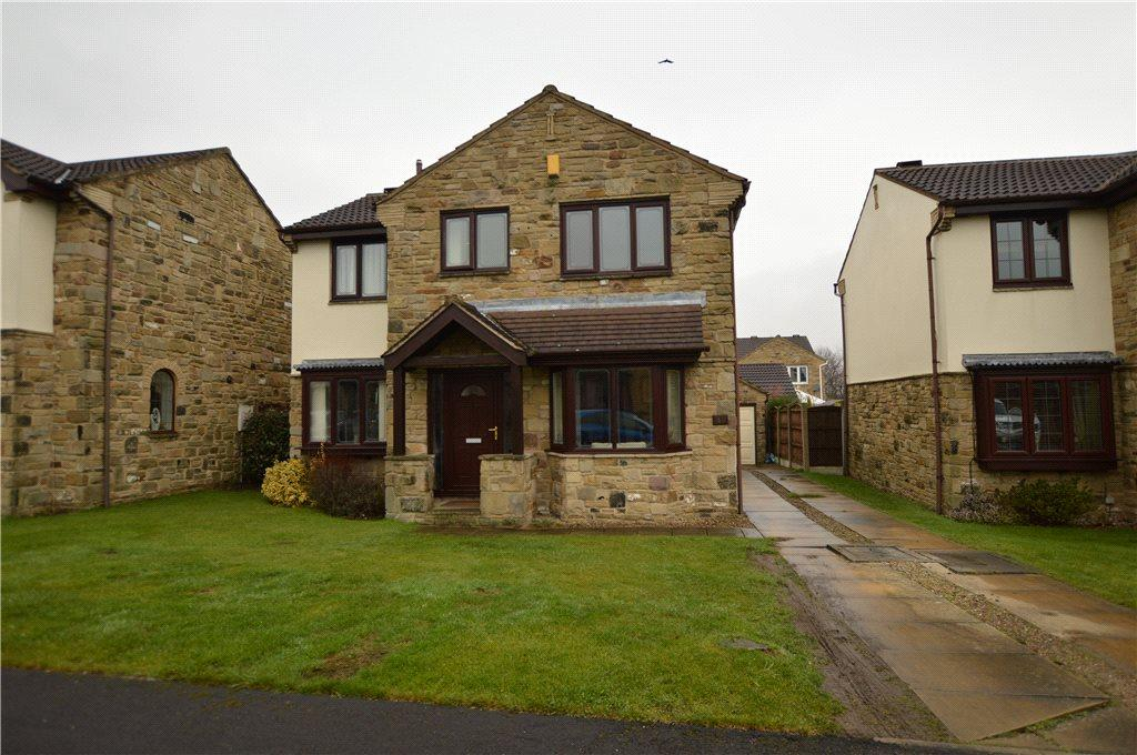 4 Bedrooms Detached House for sale in Meadowgate Drive, Lofthouse, Wakefield, West Yorkshire