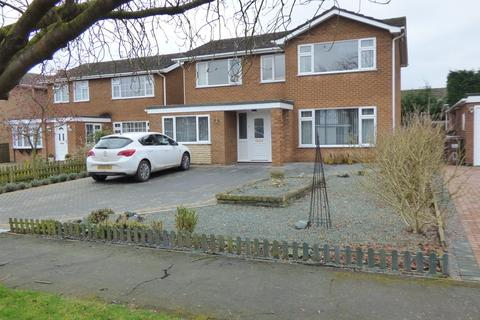 4 bedroom detached house for sale - Rutland Gardens, Gosberton