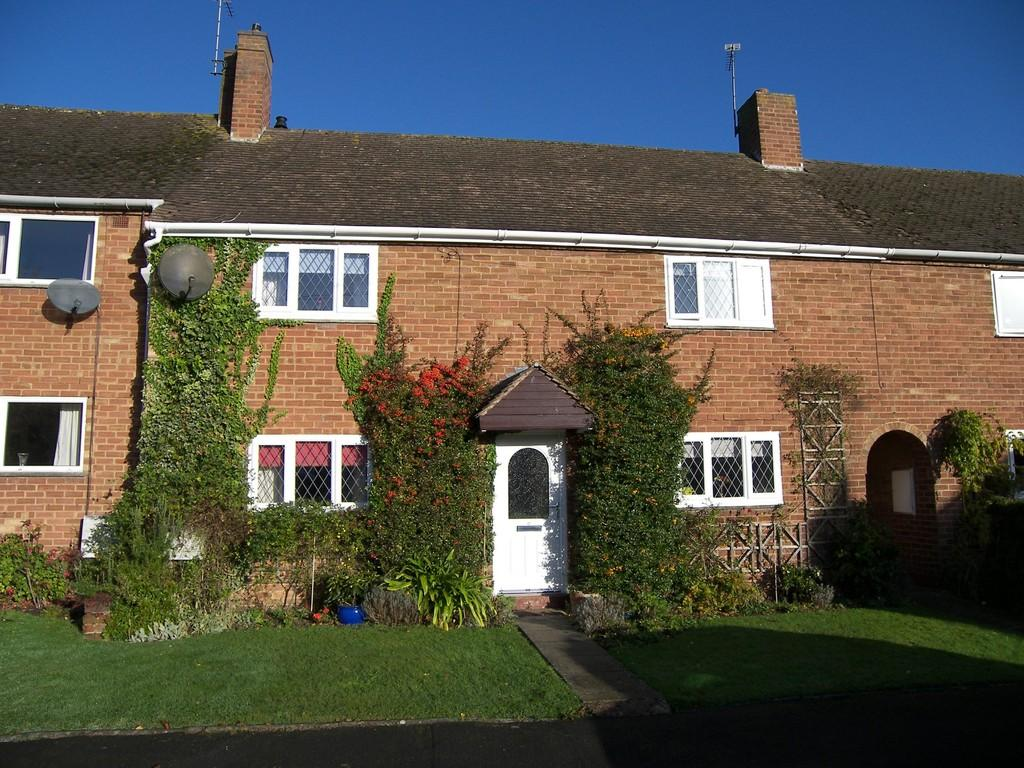 4 Bedrooms Terraced House for sale in Bellfield, Tanworth In Arden