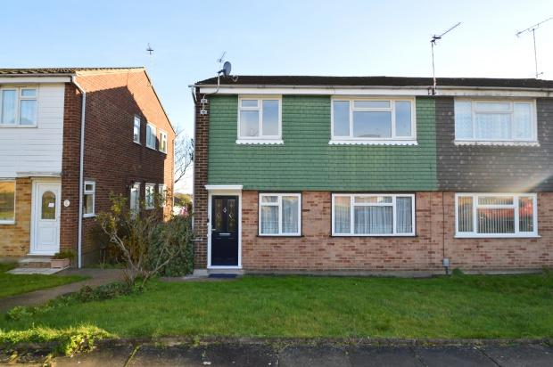 2 Bedrooms Maisonette Flat for sale in Milford Close, Wandsworth, SE2