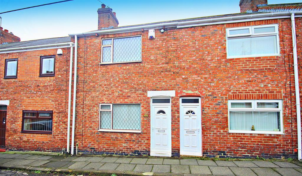 2 Bedrooms Terraced House for sale in Ramsey Street, Chester Le Street