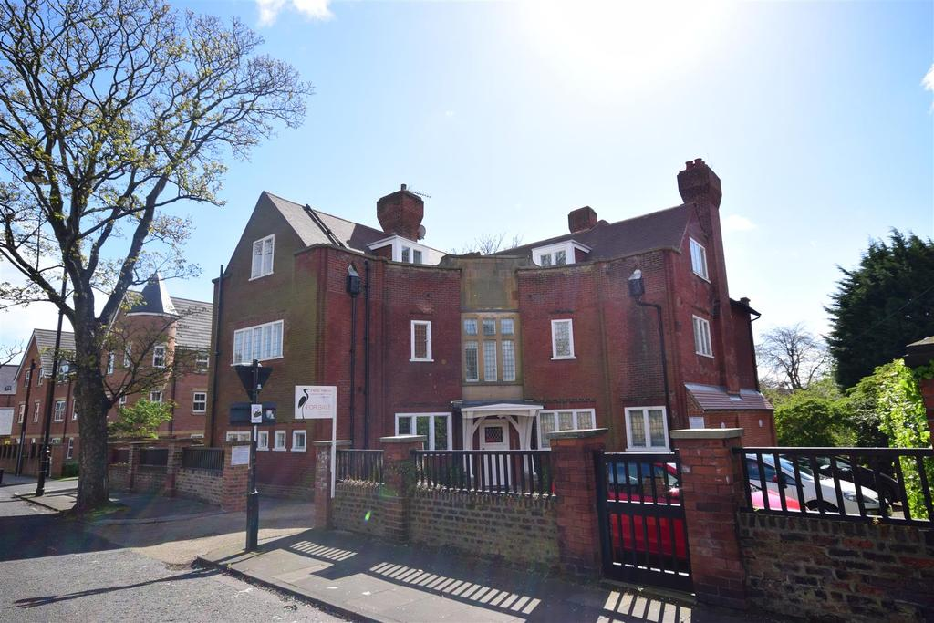 2 Bedrooms Apartment Flat for sale in 4 Gray Road, Sunderland
