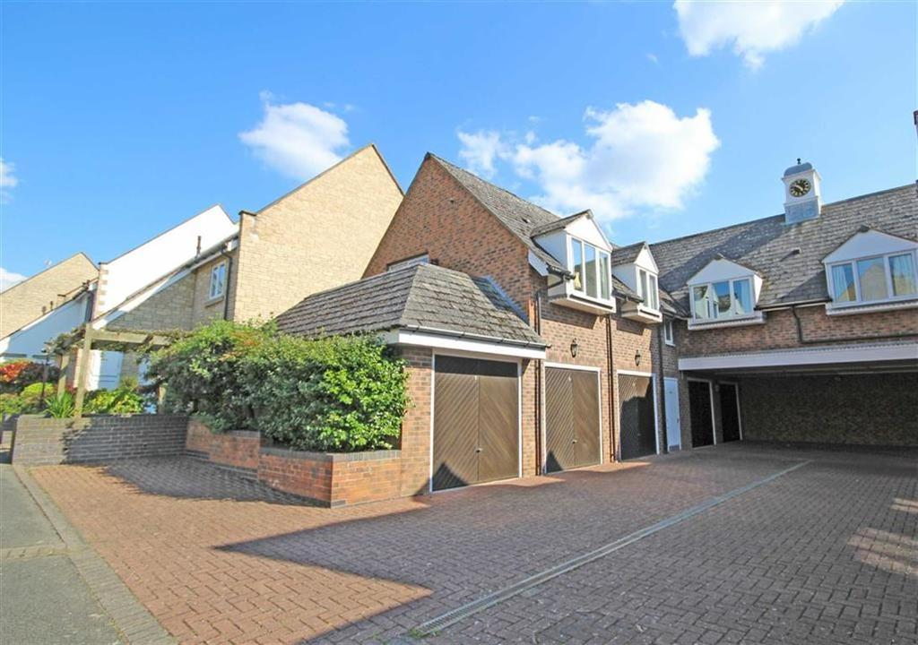 2 Bedrooms Retirement Property for sale in Gilders Paddock, Bishops Cleeve, Cheltenham, GL52