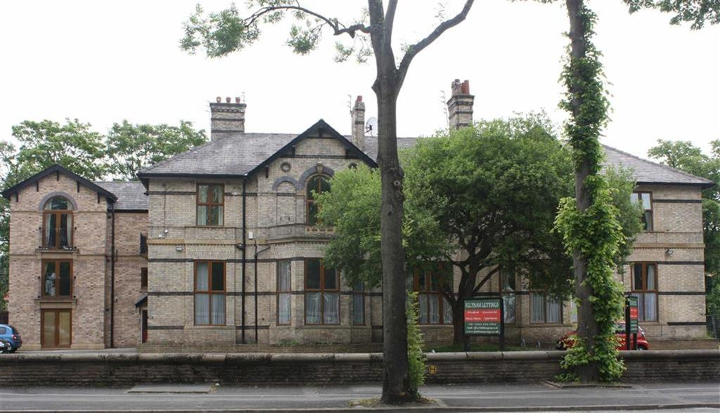 1 Bedroom Apartment Flat for rent in 367 Wilmslow Road, Manchester