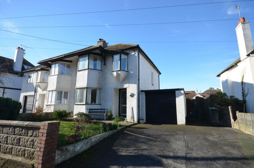 3 Bedrooms House for sale in Exeter Road, Dawlish, EX7
