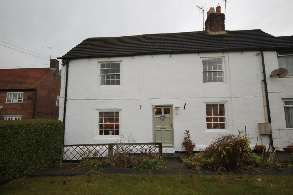 4 Bedrooms End Of Terrace House for sale in East Parade, Sedgefield