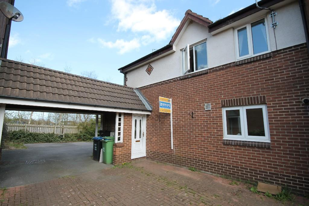 3 Bedrooms Link Detached House for sale in The Gables, Sedgefield