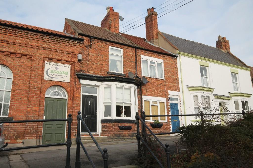 2 Bedrooms Terraced House for sale in West End, Sedgefield
