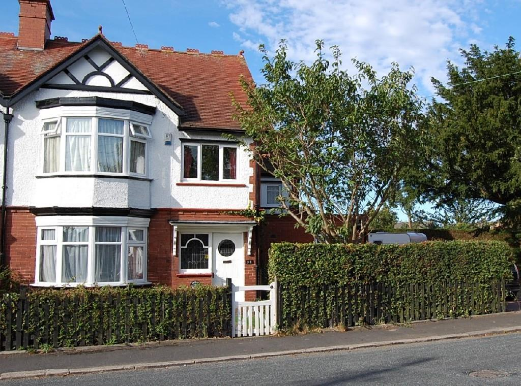 4 Bedrooms Semi Detached House for sale in The Lane, Sedgefield