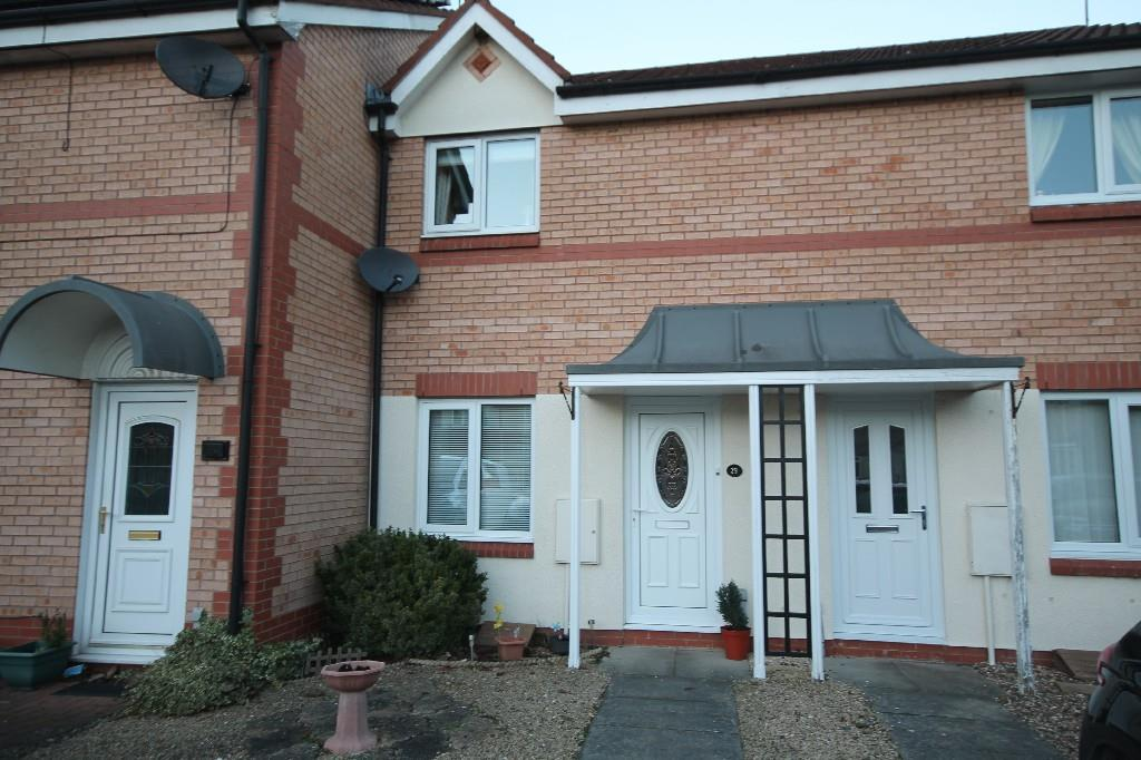 2 Bedrooms Terraced House for sale in The Gables, Sedgefield