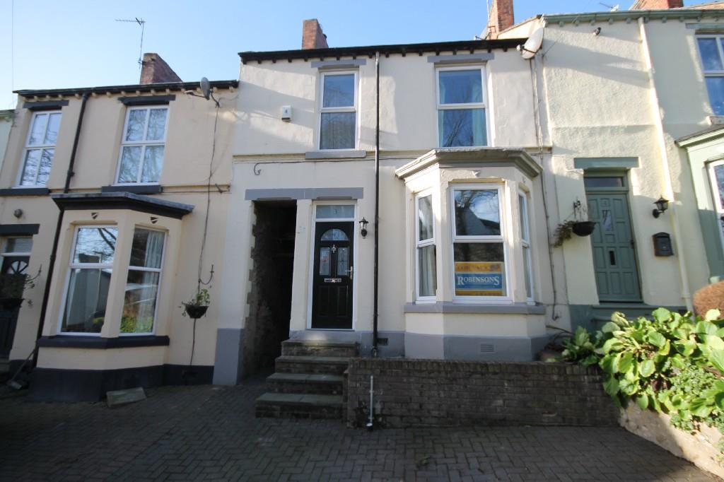 2 Bedrooms Terraced House for sale in Palmers Terrace, Bishop Middleham
