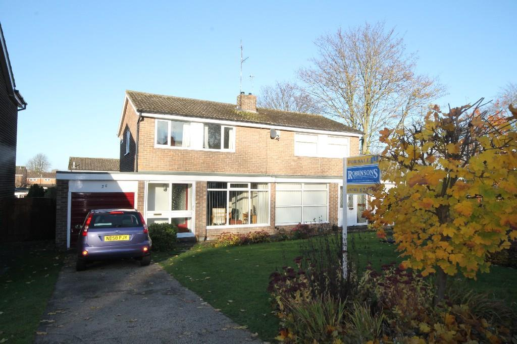 3 Bedrooms Semi Detached House for sale in Beacon Avenue, Sedgefield