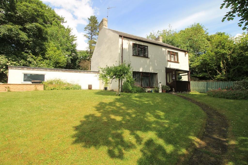 4 Bedrooms Detached House for sale in Front Street, Bishop Middleham