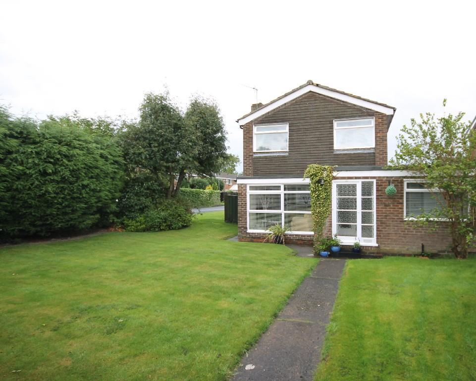 3 Bedrooms Link Detached House for sale in Beaumont Court, Sedgefield