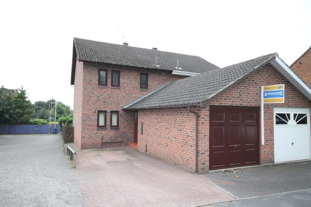 3 Bedrooms Semi Detached House for sale in Front Street, Bishop Middleham