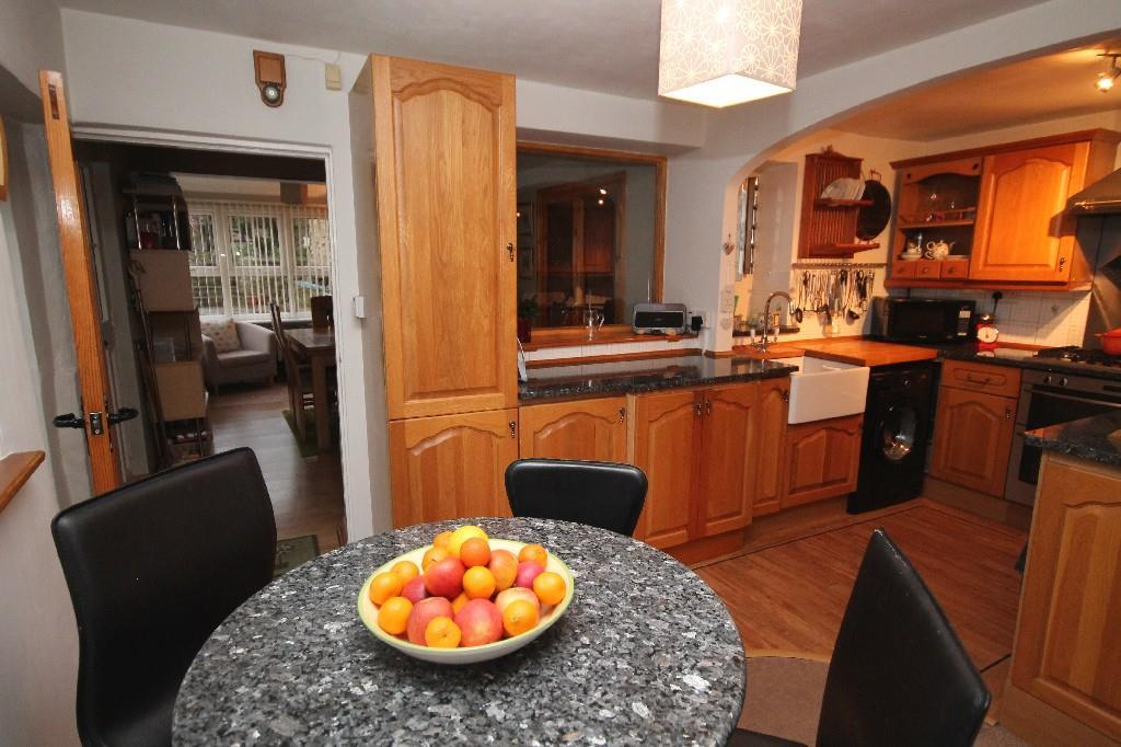 3 Bedrooms End Of Terrace House for sale in East Parade, Sedgefield
