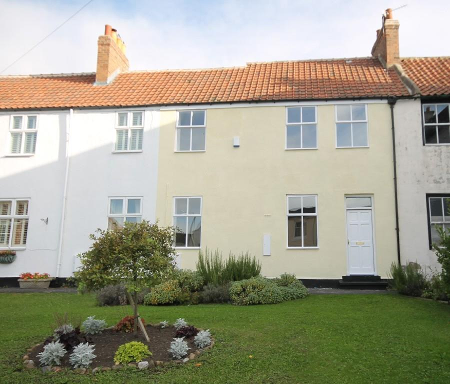 2 Bedrooms Terraced House for sale in Malton Terrace, Sedgefield