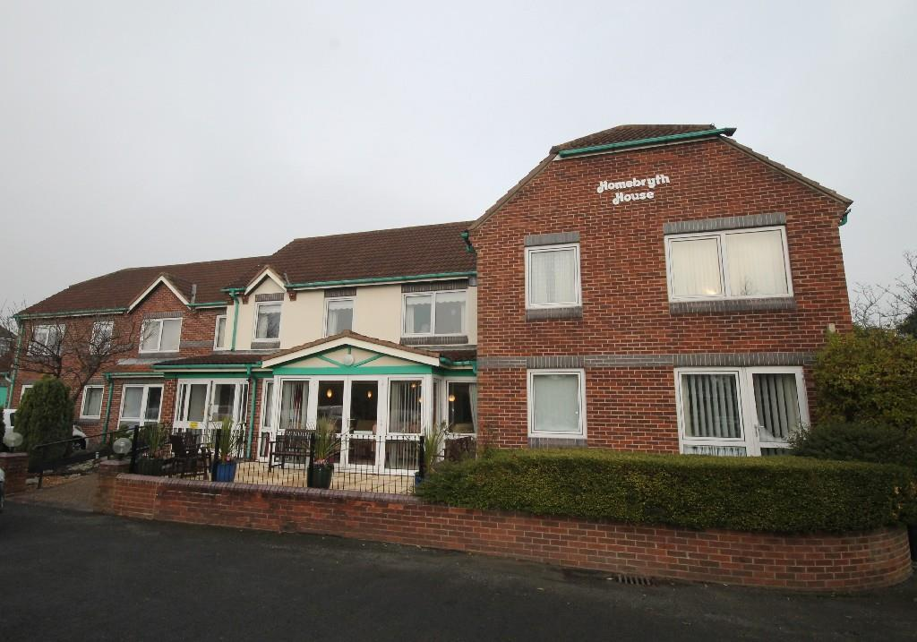 1 Bedroom Apartment Flat for sale in Front Street, Sedgefield
