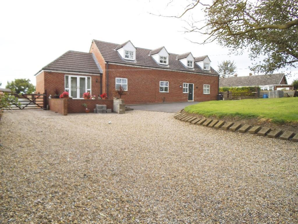 4 Bedrooms Detached House for sale in Thornley Road, Trimdon Station