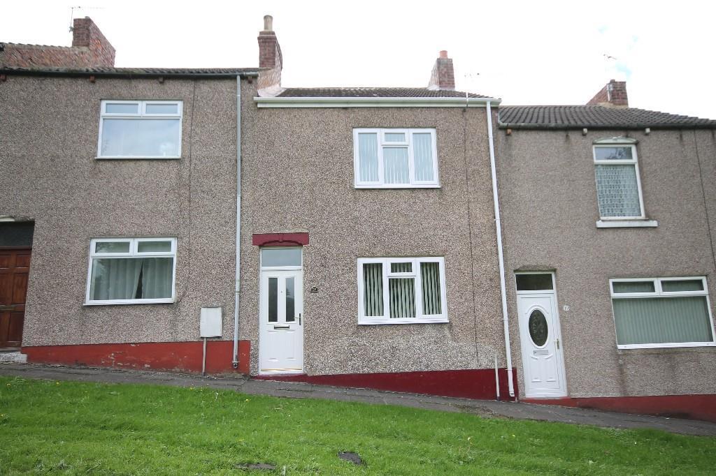 2 Bedrooms Terraced House for sale in Verdun Terrace, West Cornforth