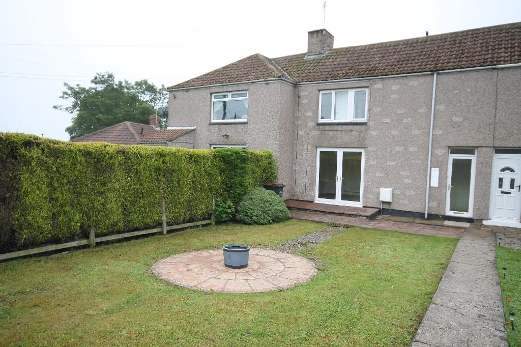 3 Bedrooms Terraced House for sale in North View, Bishop Middleham