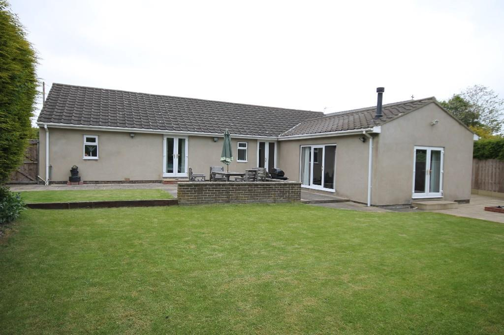 4 Bedrooms Detached Bungalow for sale in Front Street South, Trimdon Village
