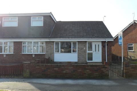 2 bedroom bungalow to rent - 20 Wensleydale, Sutton Park, Hull, Hu7 6DE
