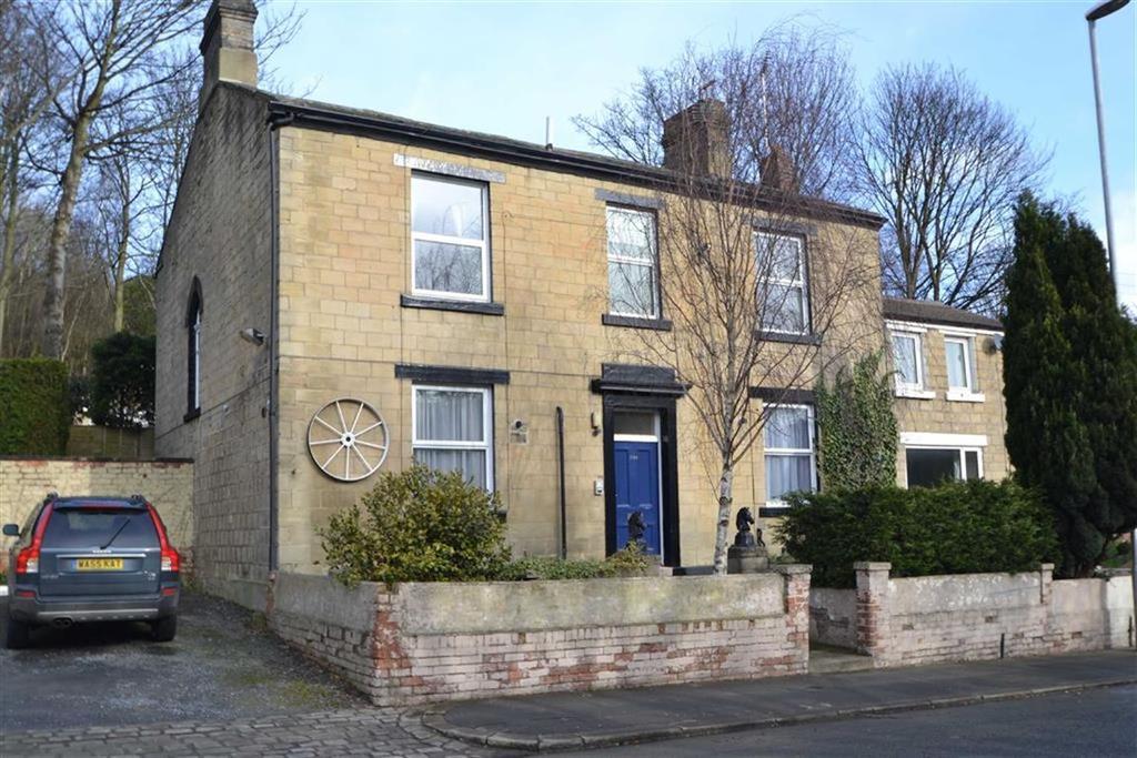1 Bedroom Apartment Flat for rent in Pudsey Road, Bramley, Leeds, LS13