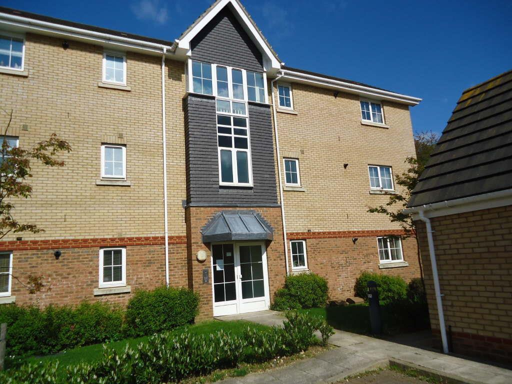 1 Bedroom Apartment Flat for sale in Priestley Road, Stevenage