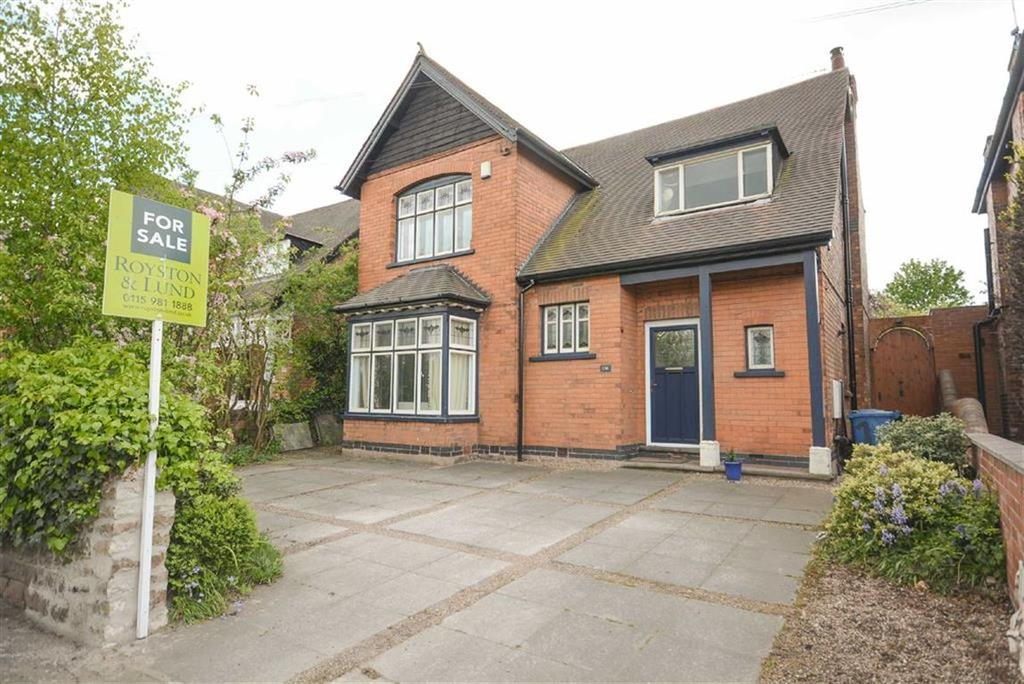 4 Bedrooms Detached House for sale in Radcliffe Road, West Bridgford
