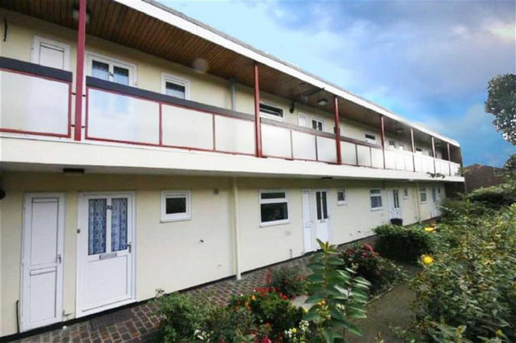 1 Bedroom Apartment Flat for sale in Harkness, West Cheshunt