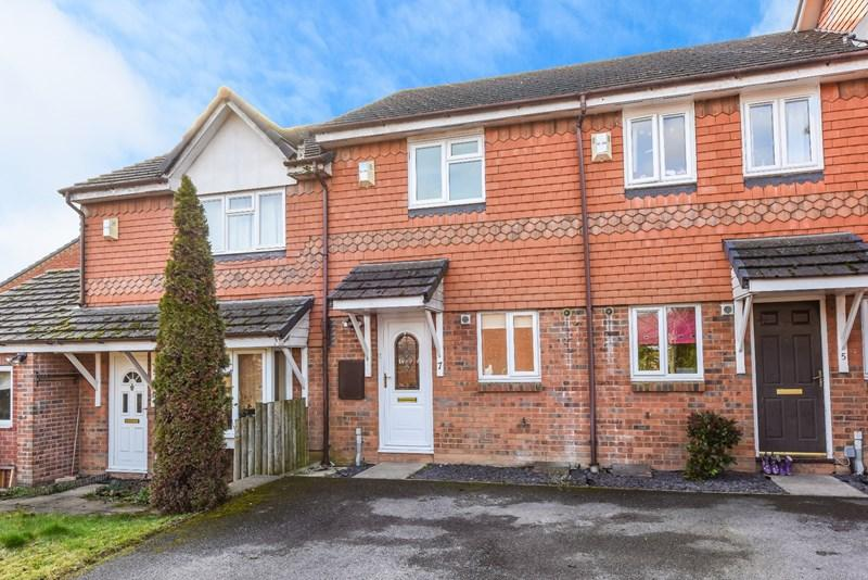 2 Bedrooms Terraced House for sale in Altona Gardens, Andover