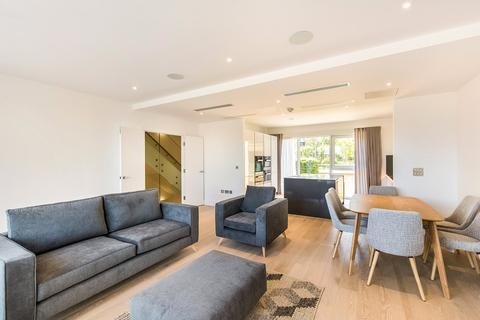2 bedroom apartment to rent - Riverwalk Apartments, 5 Central Avenue, SW6