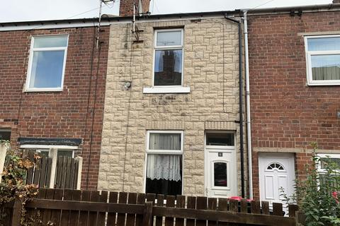 2 bedroom terraced house to rent - Harcourt Terrace, Clifton, Rotherham S65