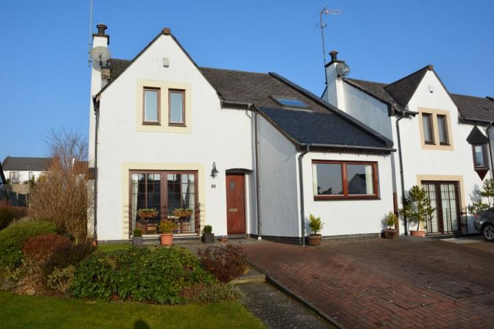 4 Bedrooms Detached Villa House for sale in 18 Davies Acre, Kittochmuir, G74 5BZ