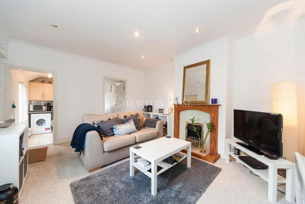 1 Bedroom Apartment Flat for sale in Victoria Road, South AScot