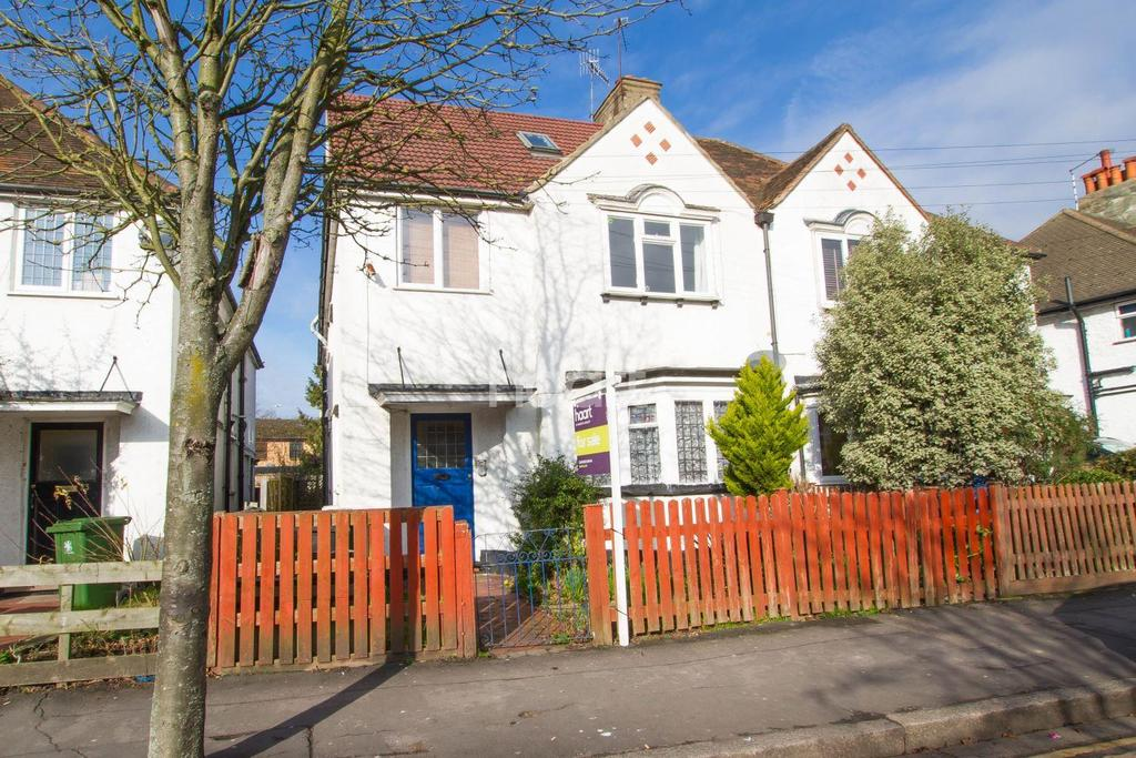 2 Bedrooms Flat for sale in Albert Road North, Watford, WD17