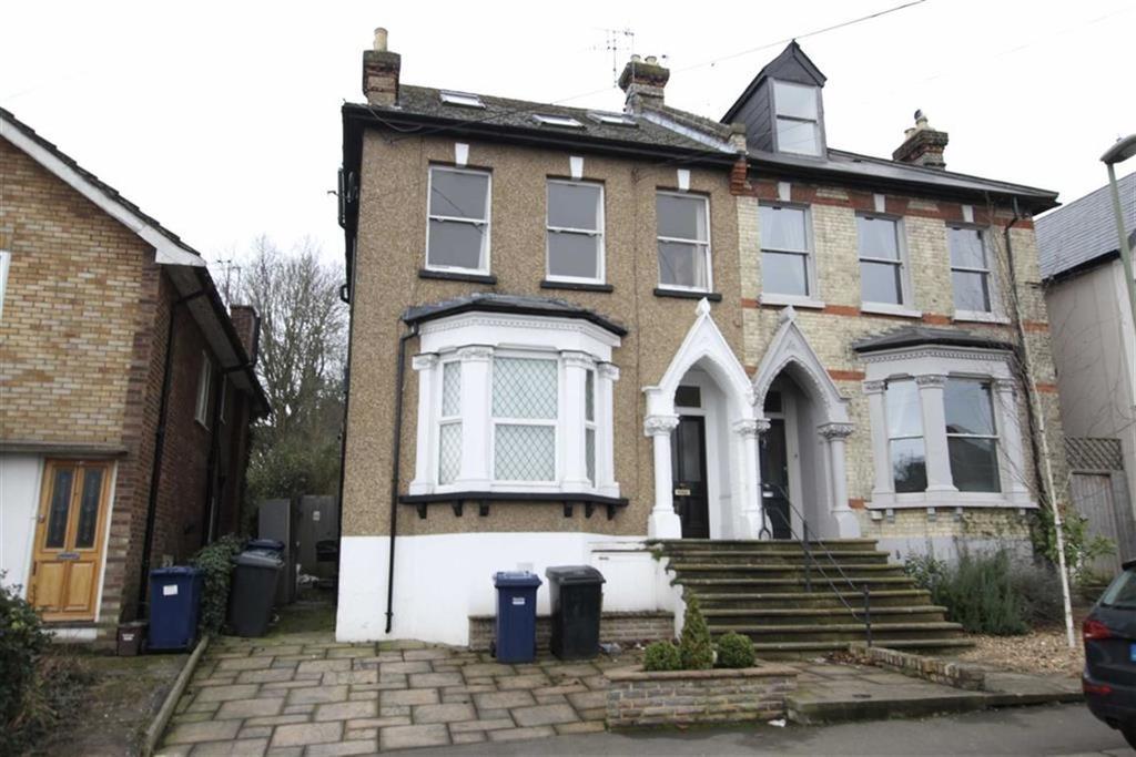 1 Bedroom Flat for sale in Warwick Road, New Barnet, Herts, EN5