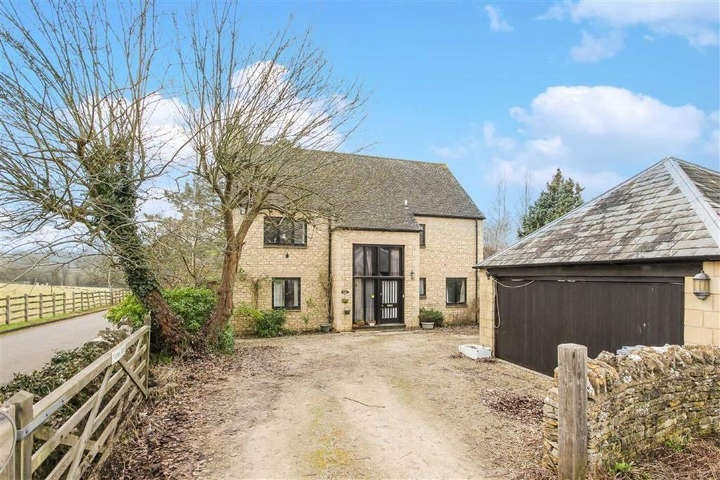 4 Bedrooms Detached House for sale in Park Street, Charlbury, Oxfordshire