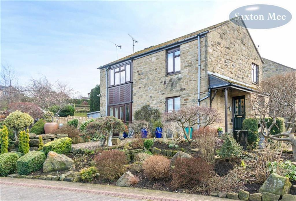 2 Bedrooms Apartment Flat for sale in Spoon Way, Stannington, Sheffield, S6