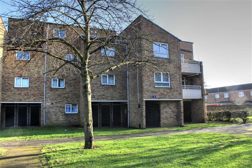 1 Bedroom Flat for sale in Woburn Close, Cambridge