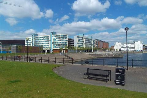 2 bedroom flat to rent - Kings Waterfront, 14 Monarchs Quay, Liverpool