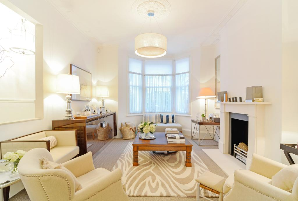 5 Bedrooms House for sale in Epirus Road, Fulham, London sw6