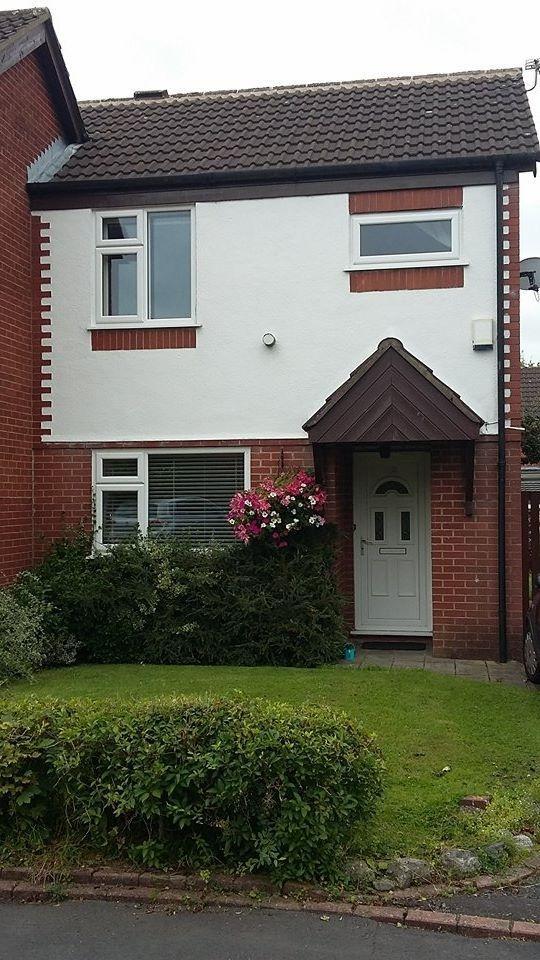 2 Bedrooms Semi Detached House for sale in Masonwood, Fulwood, Preston, PR2
